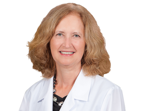 Holly J. Burge, MD