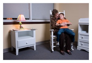 WakeRad_Pediatrics_RockingChair