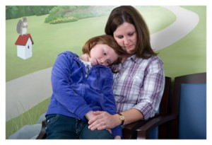 WakeRad_Pediatrics_SickChild_WaitingRoom