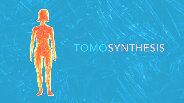 Tomosynthesis – 3D Mammography
