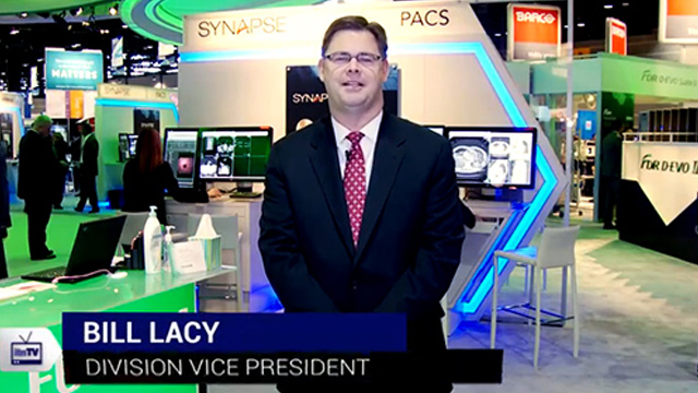 Fujifilm Highlights Synapse VNA, PACS and Advanced Visualization Applications at RSNA 2014