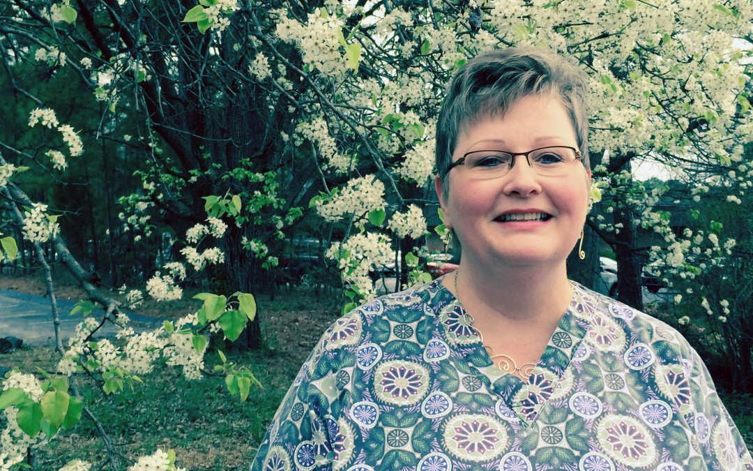 One of Our Own: Susan Bradsher