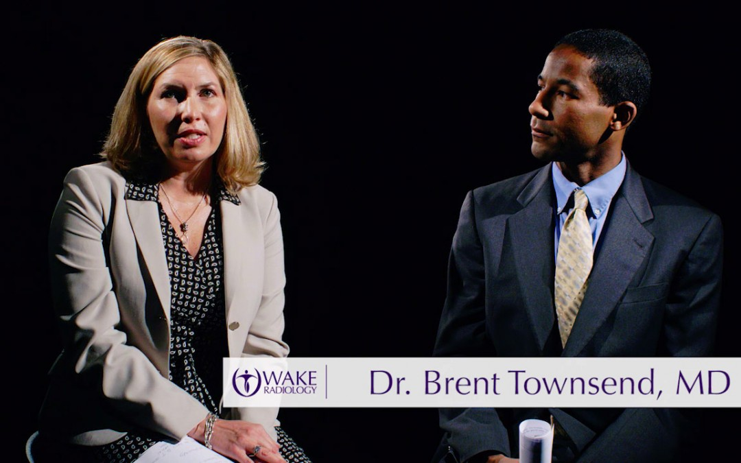 Brent Townsend, MD