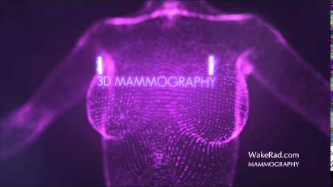 Mammography – 2016 promo