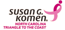 Wake Radiology Renews Support with Susan G. Komen Race for the Cure