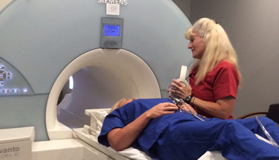 What to Expect During Your MRI Exam