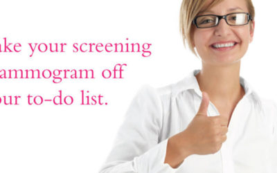 No Excuses: Why You Should Schedule Your Annual Mammogram