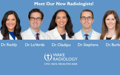 Q3 2020: Meet Our New Radiologists