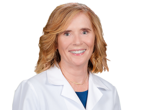 Eithne Burke, MD