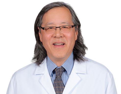 William T. Djang, MD