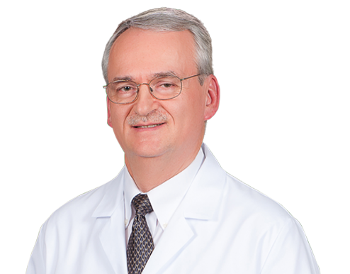 Imre Gaal Jr., MD