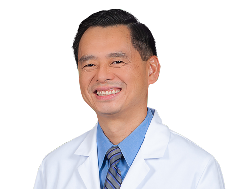 Michael D. Kwong, MD