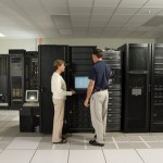Wake Radiology Data Center
