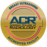 Accreditation - Breast Ultrasound