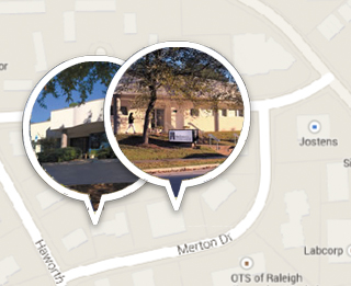 WAKE RADIOLOGY: Raleigh - North Hills