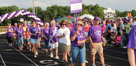 Join Wake Radiology at the 2015 Relay for Life of Johnston County