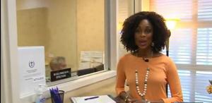 3D Mammography Explained: WNCN's Valonda Calloway Walks Through A 3D Mammogram