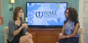 Discussing 3D Mammography breakthrough technology