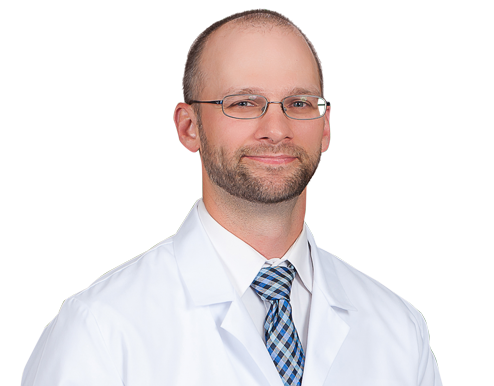 James D. Barnwell, MD
