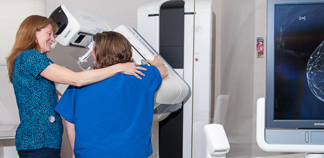 What To Know Before You Go To Your First (or Next) Mammogram