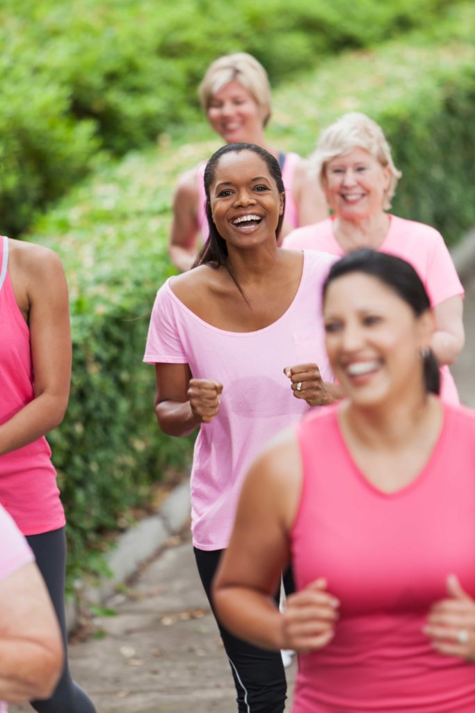 New Breast Cancer Guidelines
